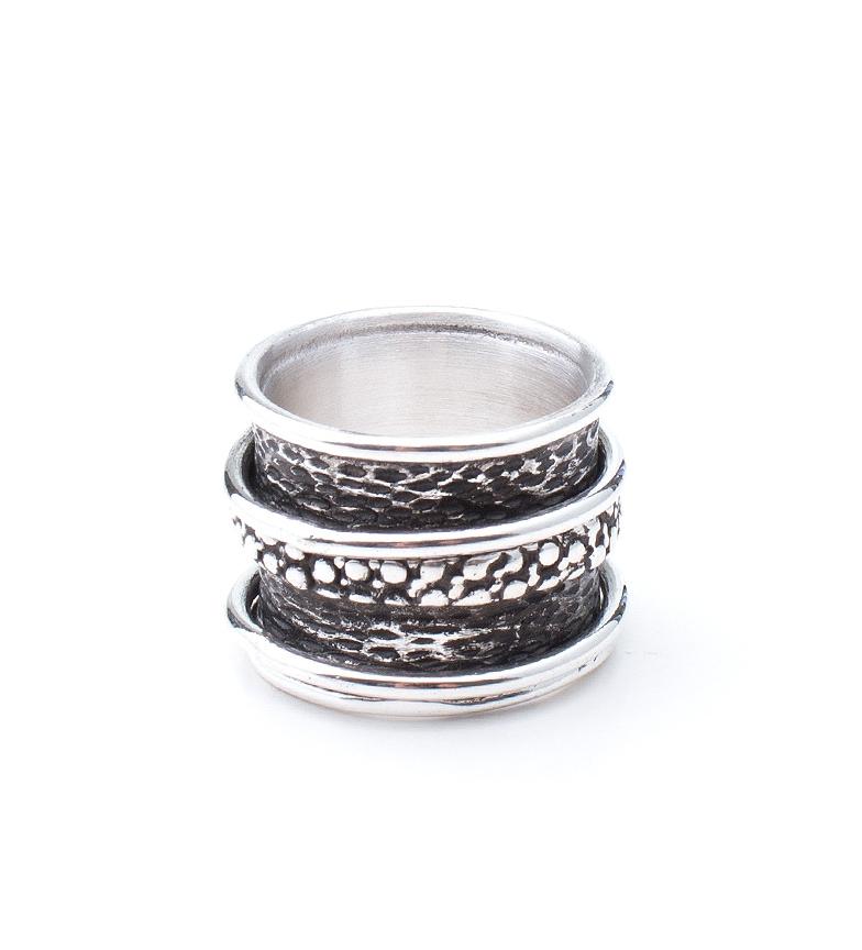 Comprar Yocari Anel de prata Fili