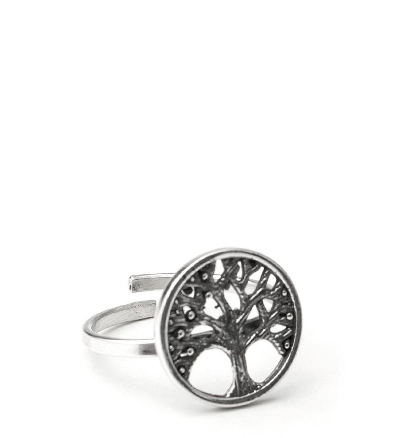 Comprar Yocari Anel de prata Lifetree