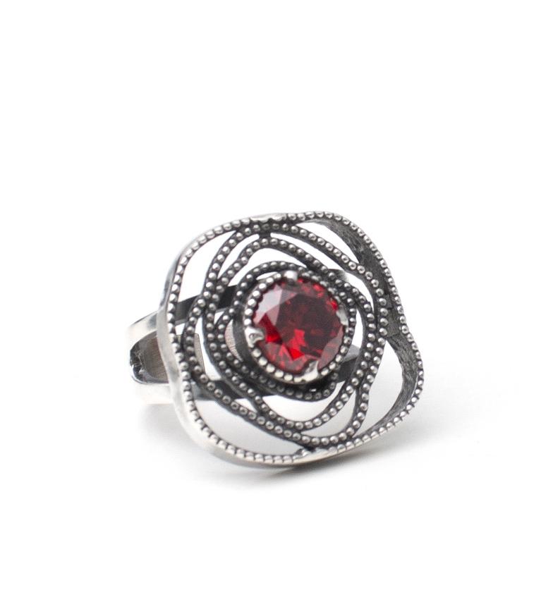 Comprar Yocari Silver Rose Bracelet