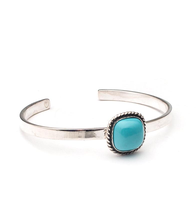 Comprar Yocari Silver Antiquity Bracelet