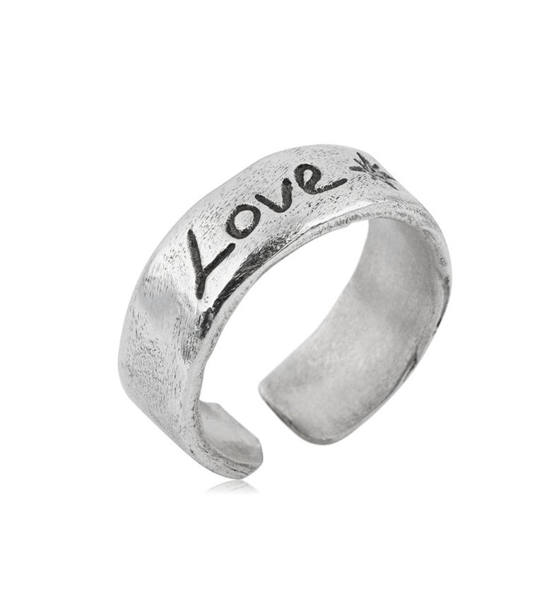 Comprar Yocari Love ring silver
