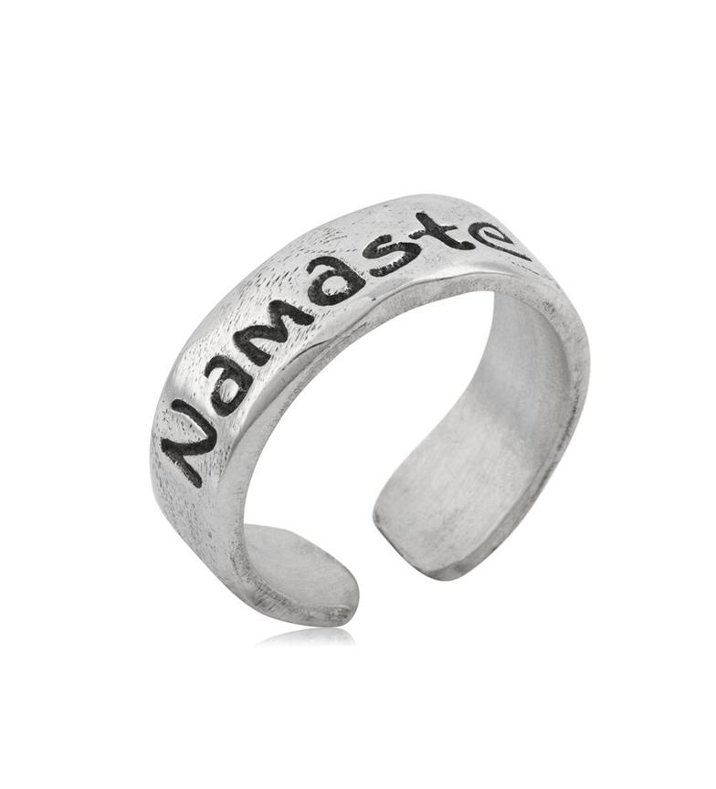 Comprar Yocari Anello Namaste - argento