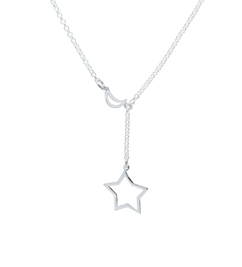 Comprar Yocari Collar Estrella plata