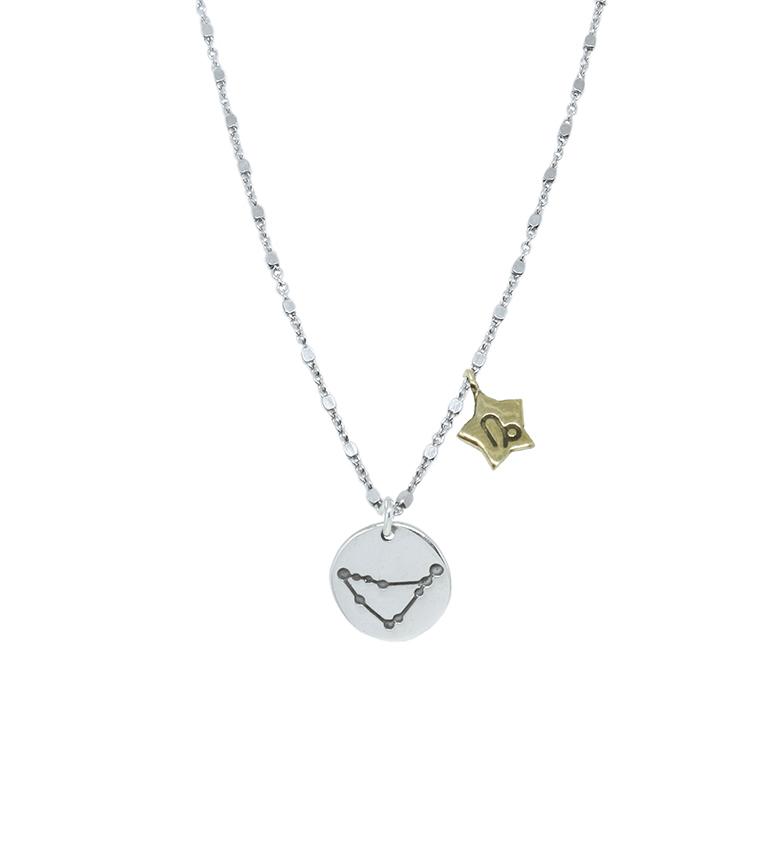 Comprar Yocari Collar Capricornio plata