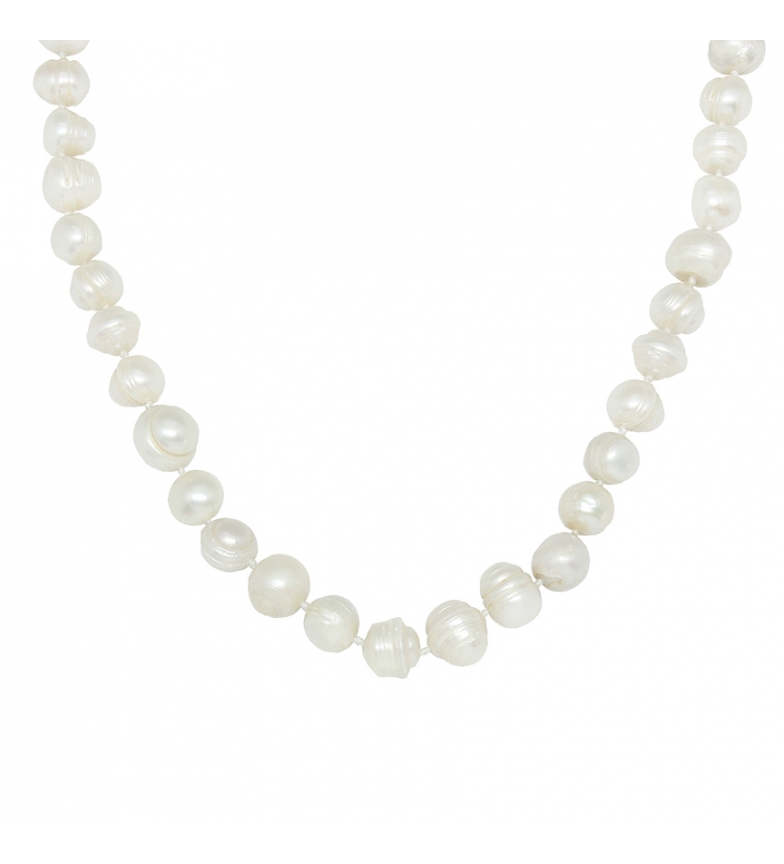 Comprar Yocari Collar Perlas Barrocas Lydia