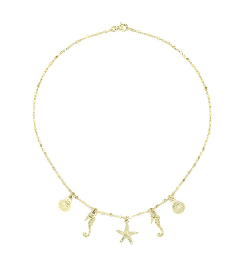 Comprar Yocari Necklace Alysa Mar silver plated
