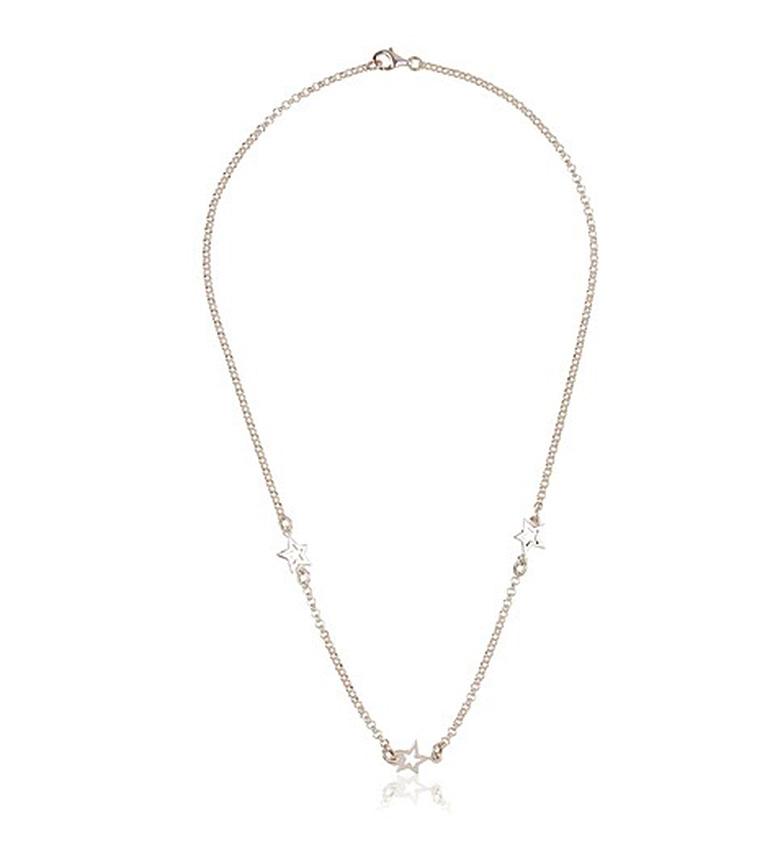 Comprar Yocari 3 Estrelas colar de prata