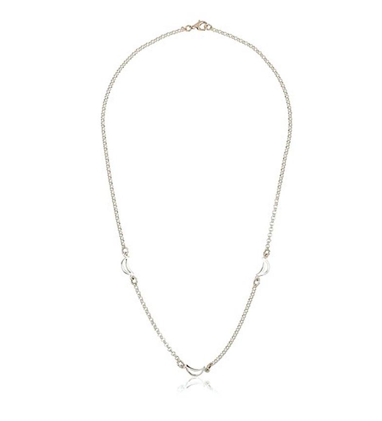 Comprar Yocari Necklace 3 Silver moons