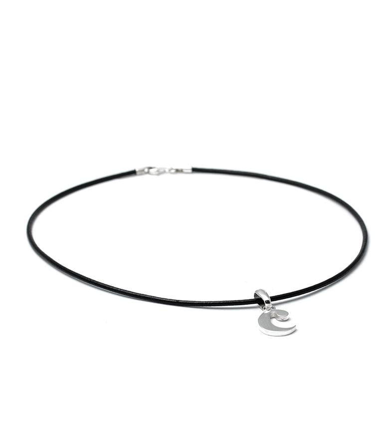 Comprar Yocari Collar C plata, caucho