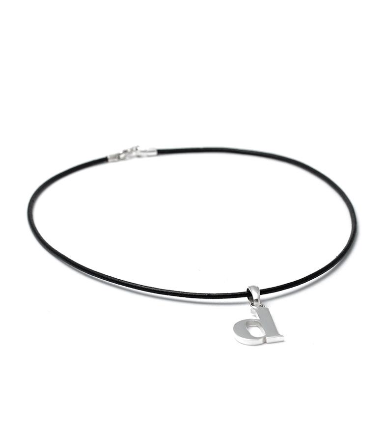 Comprar Yocari Gomma silver D collare