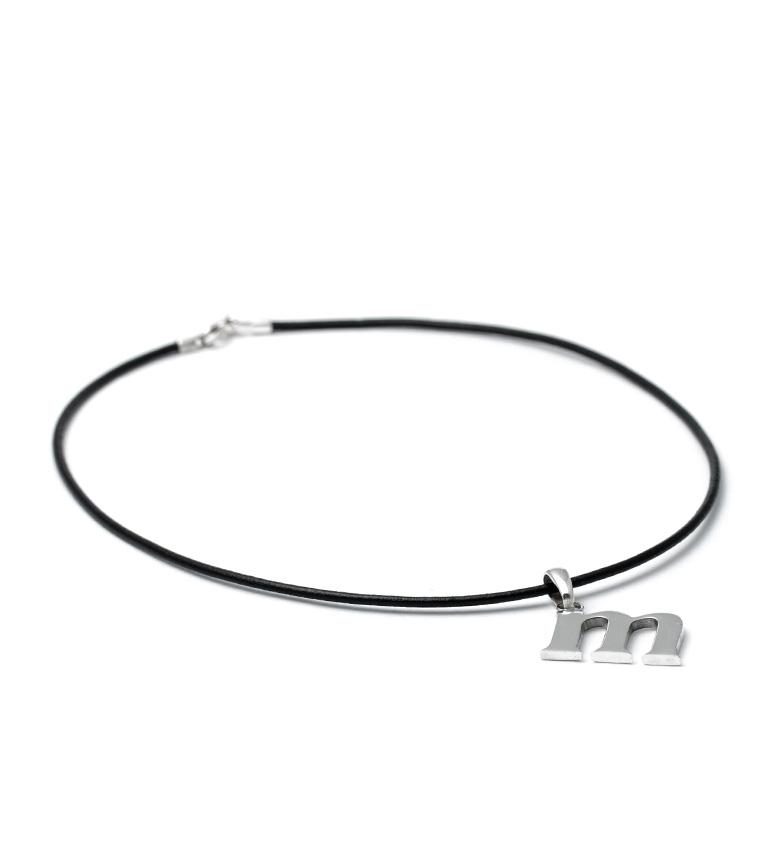 Comprar Yocari Collar M plata, caucho