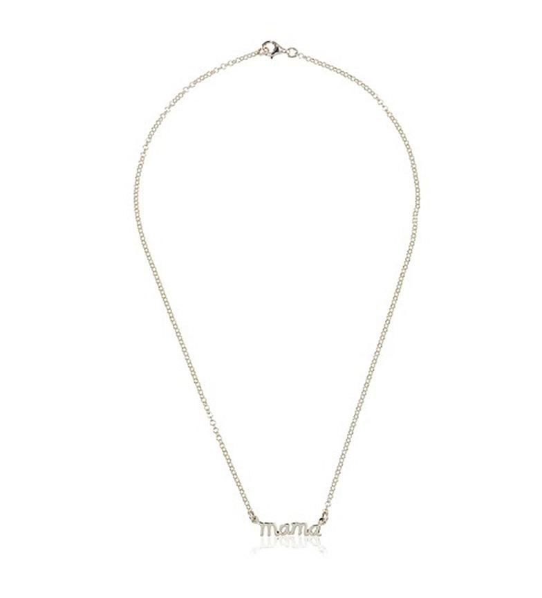 Comprar Yocari Collar Mama plata