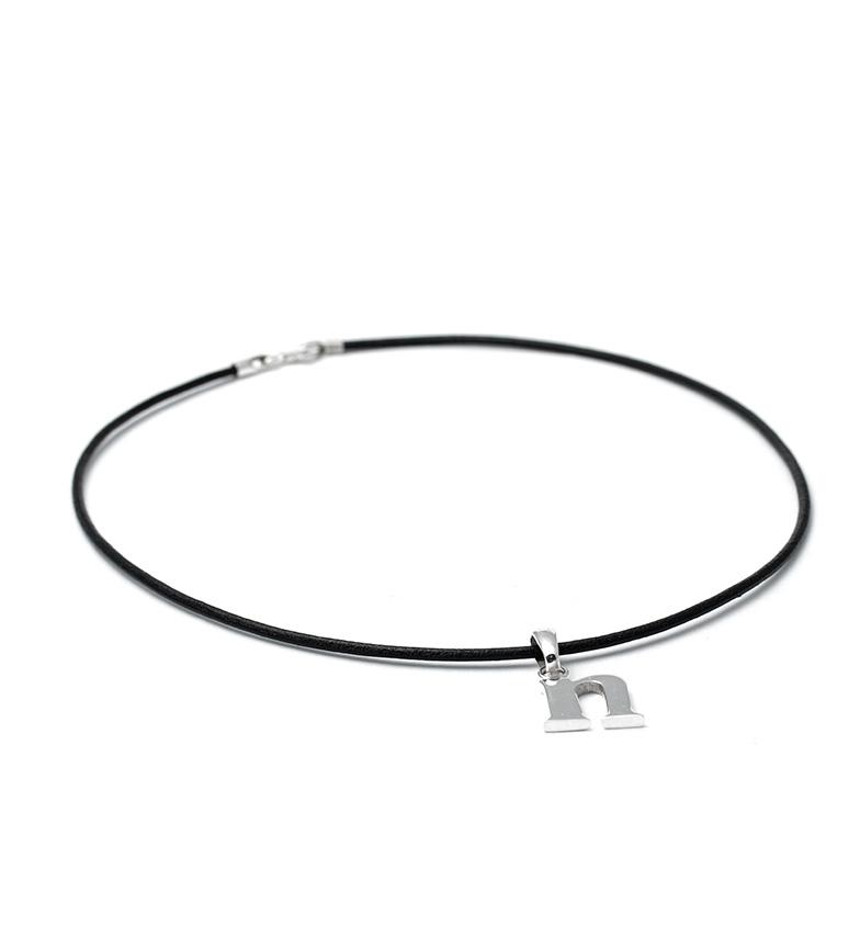 Comprar Yocari Collar N plata, caucho