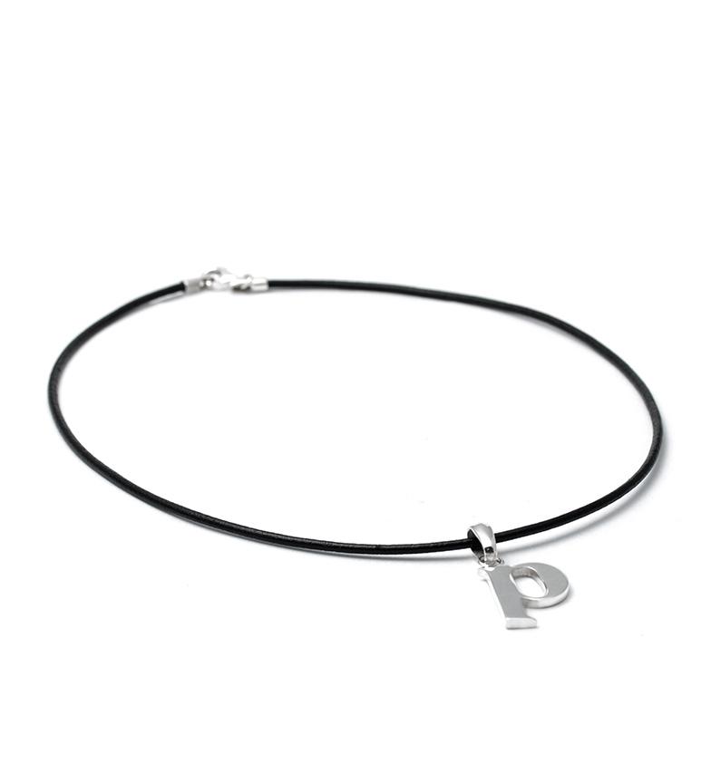 Comprar Yocari Collar P plata, caucho