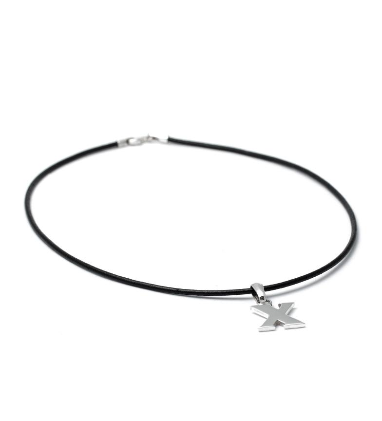 Comprar Yocari Gomma collana in argento X