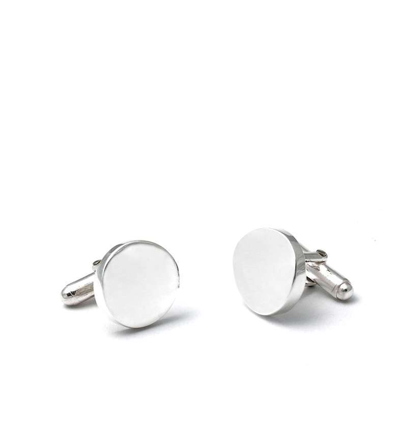 Comprar Yocari Gemelli in argento circolari