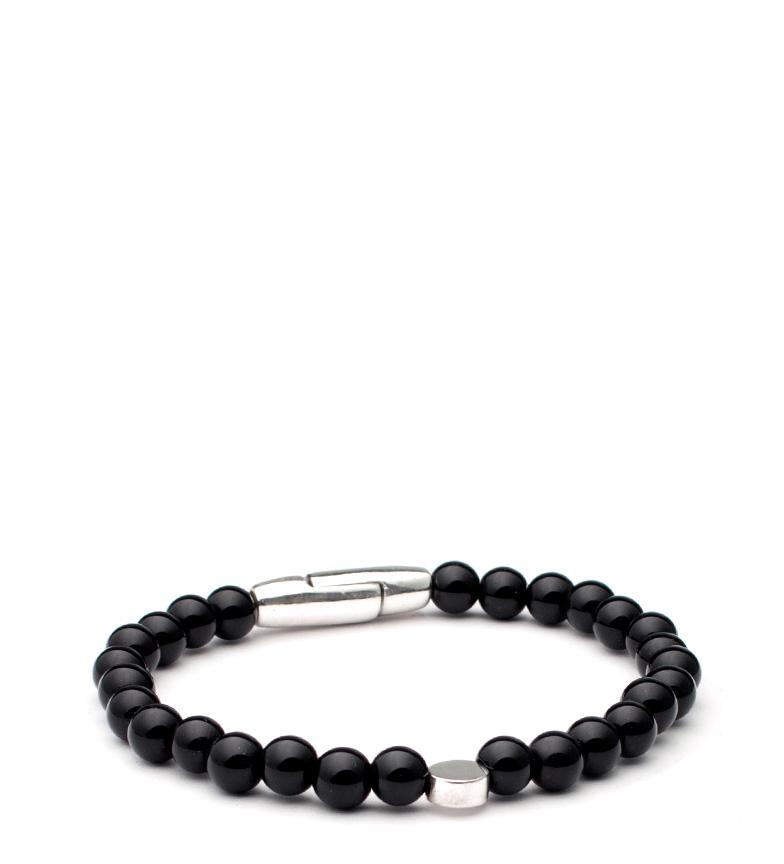 Comprar Yocari Bracelet Marara Black silver, onyx