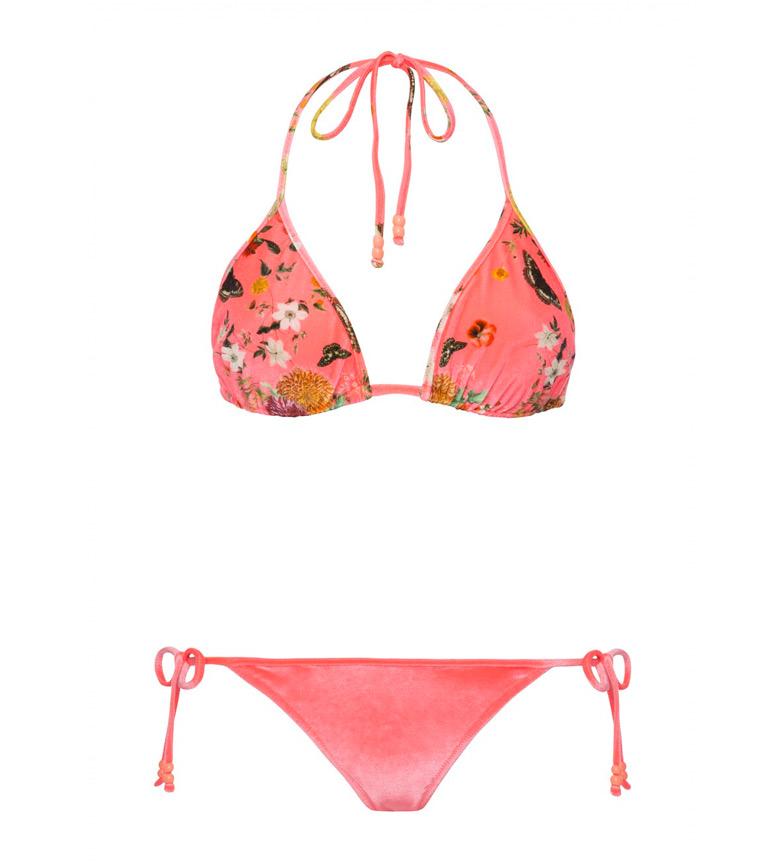 Yshey Bikini Adriana New Cinnamon