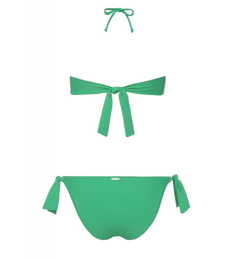 Yshey Bikini Alice Spicy Mint verde