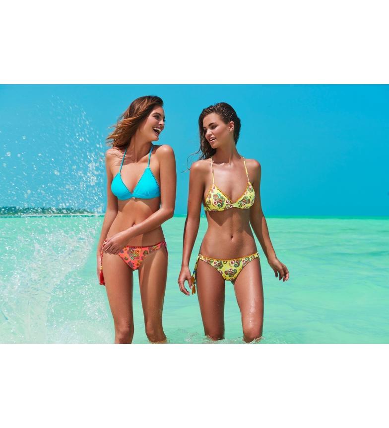 Yshey Bikini Sarah Sunny Kauai amarillo