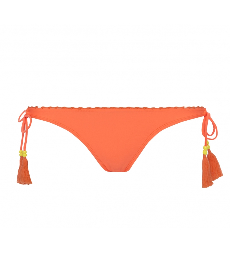 Yshey Bikini Sarah Far Odisha naranja
