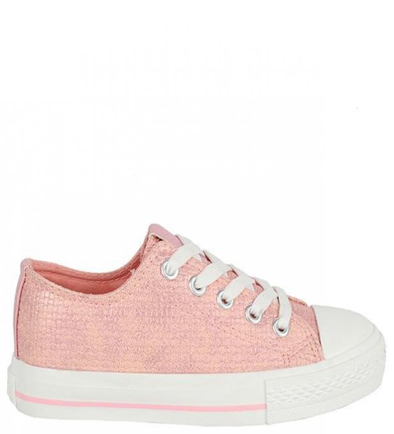 Comprar Chika10 Kids City kids 05 sneakers pink