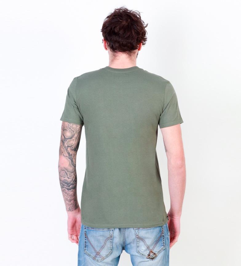 Zoo York Camiseta Glima Kaki klaring nytt klaring falske anbefaler rabatt klaring komfortabel lav pris ze4H8ExWWh