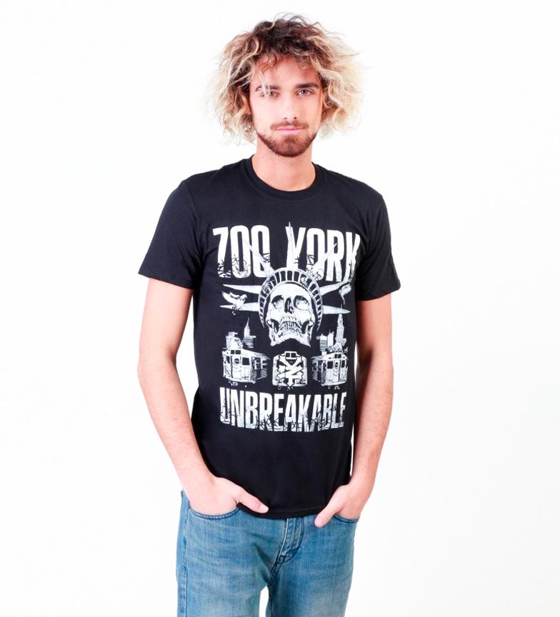Zoo York Svart Skjorte Thulir billig salg fabrikkutsalg footlocker online fasjonable online CEST online O4ER5f